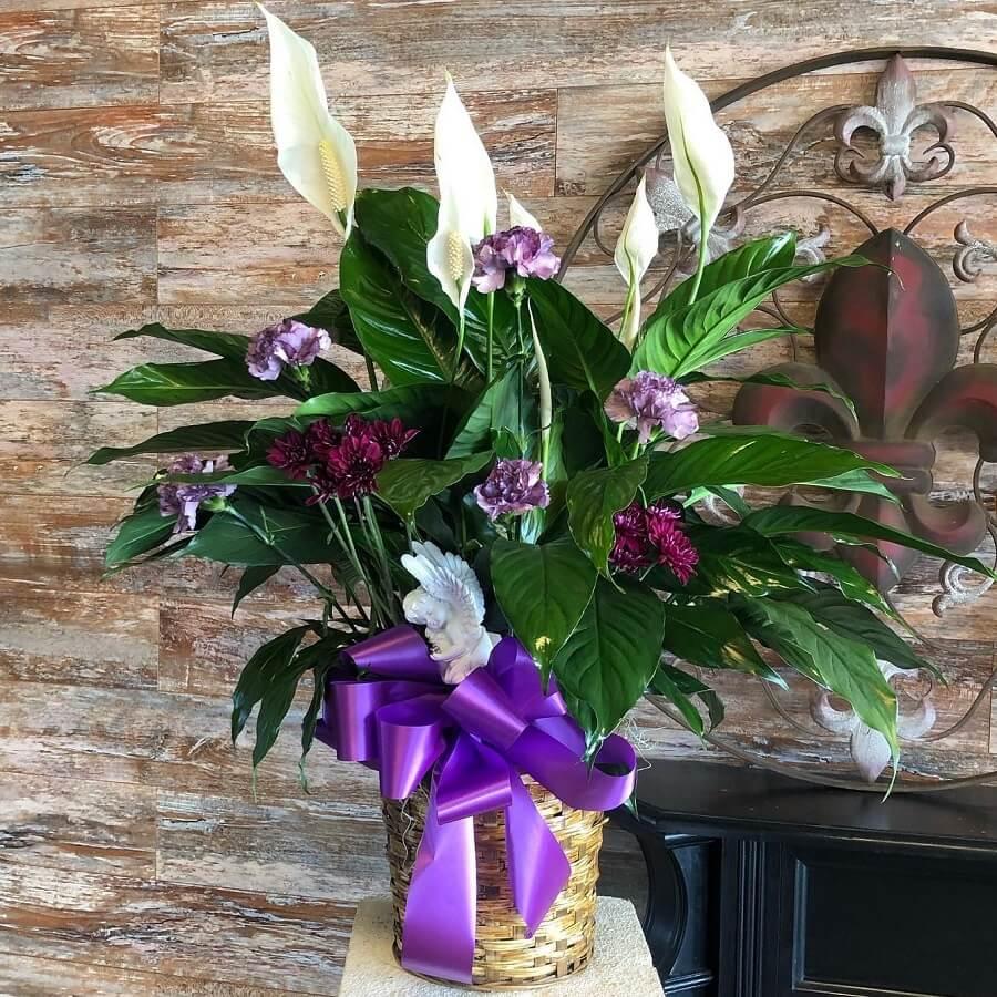 Naturally Craft'd Flowers Florist in Memphis TN