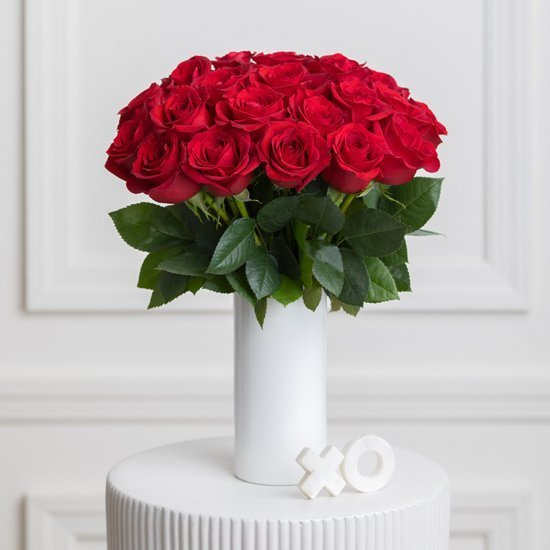 Ode a la Rose Same Day Flower Delivery in New York City