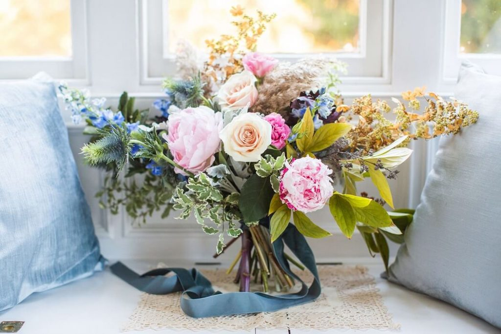Petals and Roots Flower Delivery in Queens New York