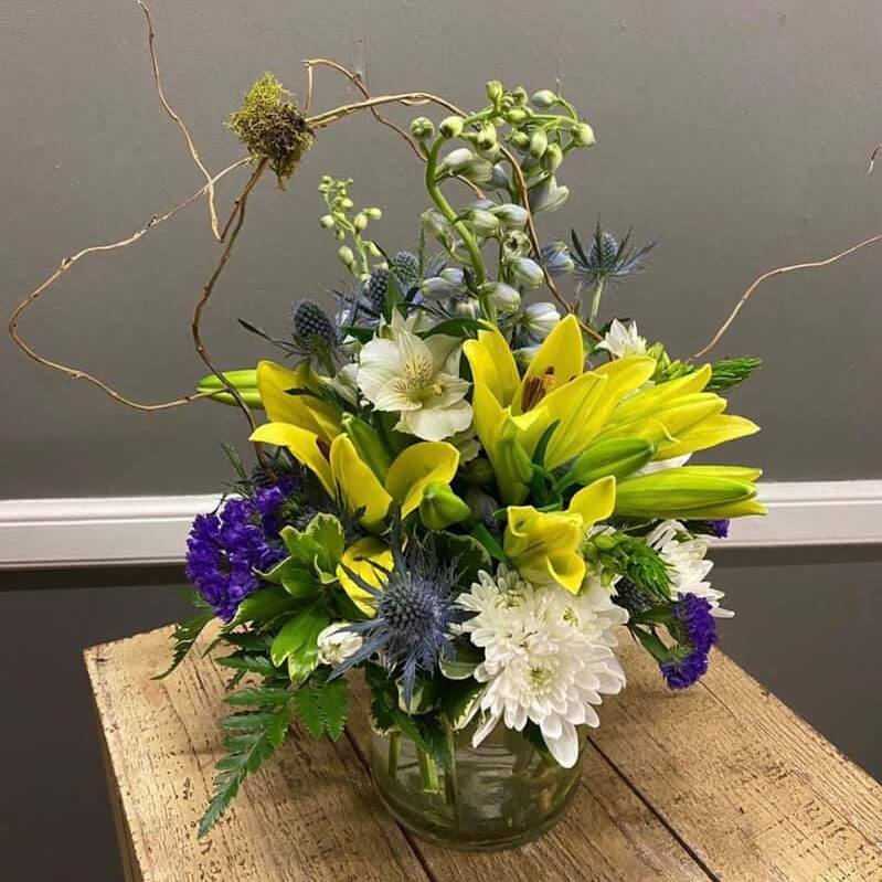 Rachel's Flowers and Gifts Flower Delivery in Memphis TN