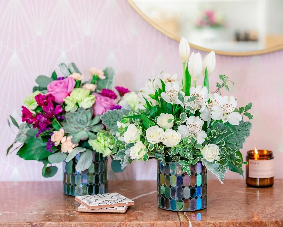 Teleflora Flower Delivery in Lynwood, California