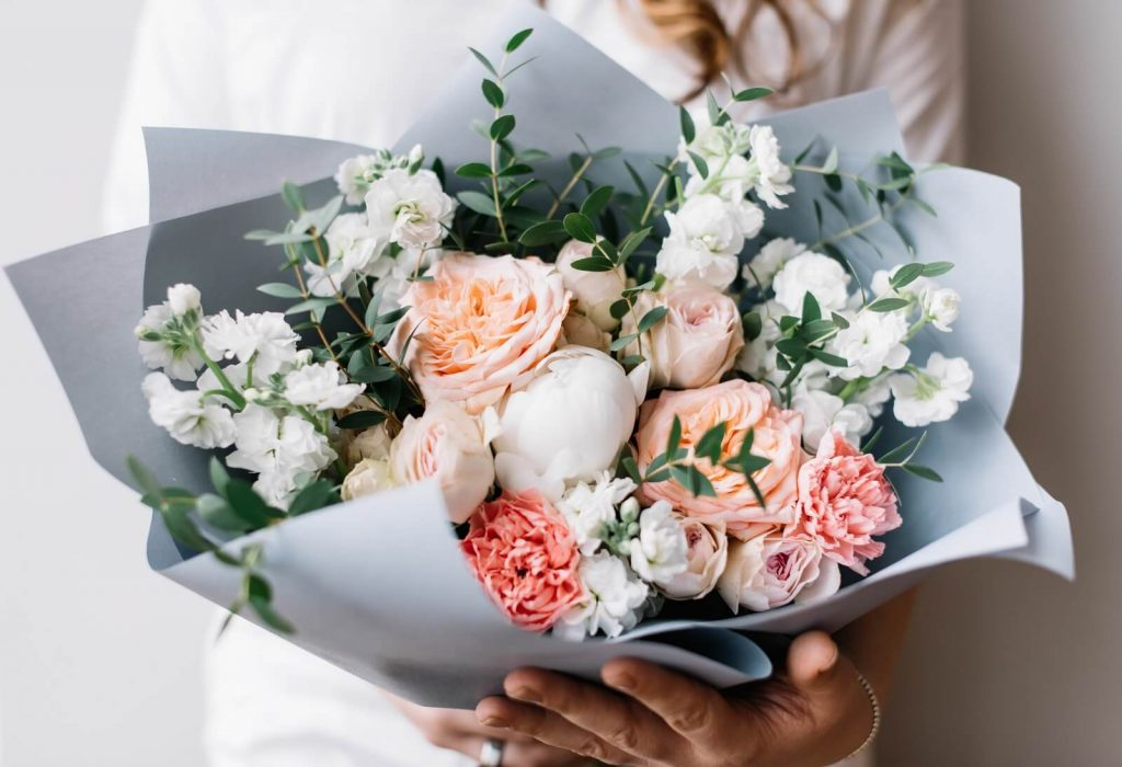 The Best Florists for Flower Delivery in Atlanta, Georgia