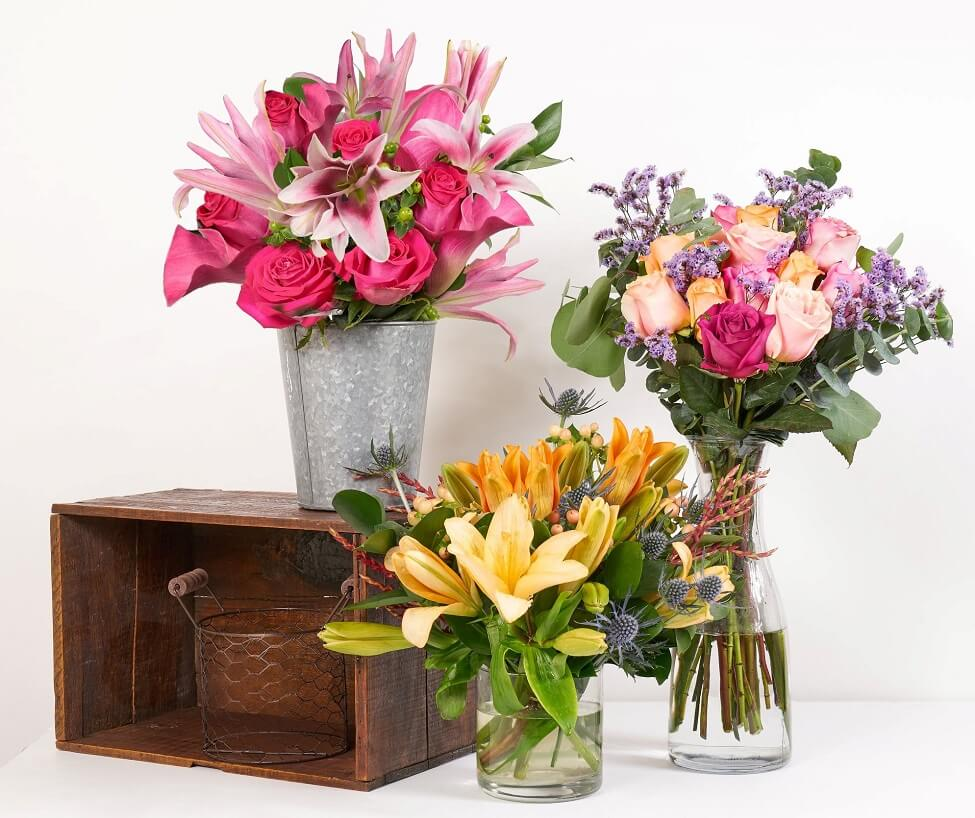 The Bouqs Flower Delivery in Huntington Park, CA