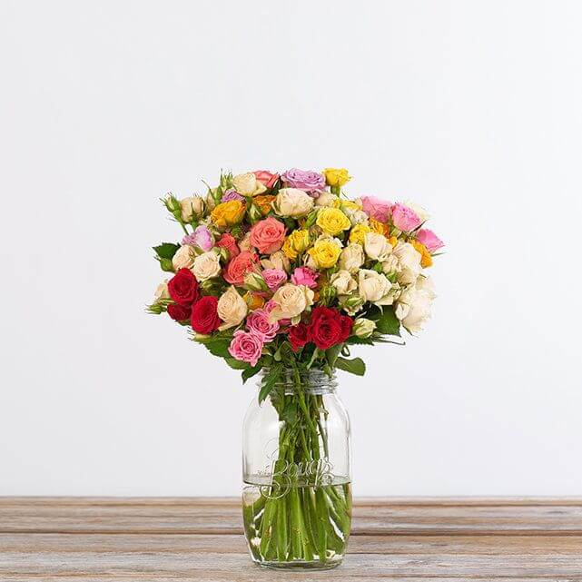 The Bouqs same day flower delivery in Arcadia, California