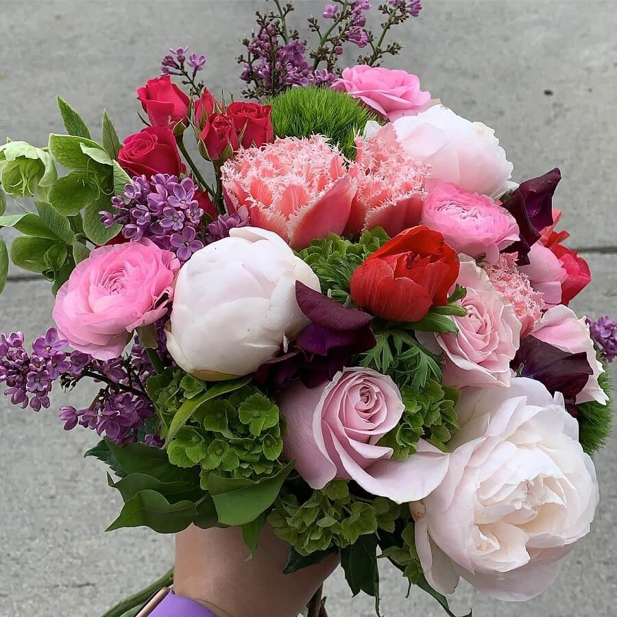 The Daily Blossom Florist and Flower Delivery in Rosemead, California