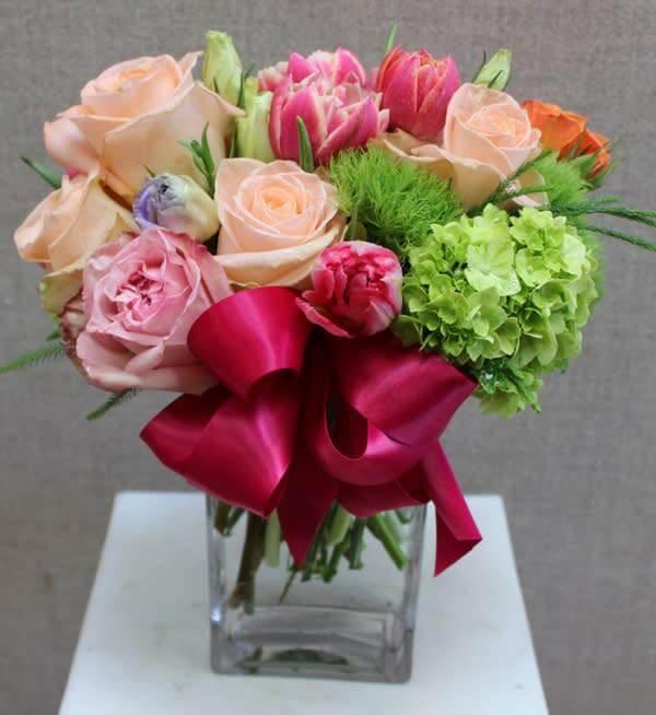 The Daily Blossom Florist in Rosemead, California