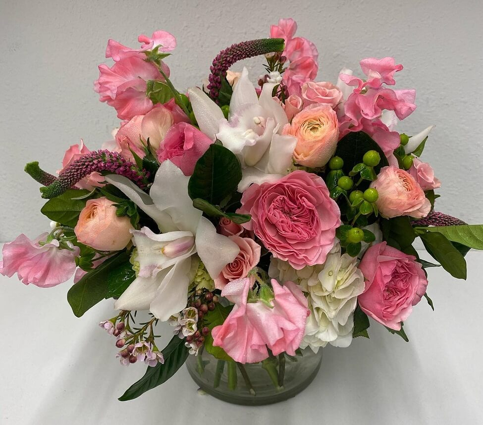 The Enchanted Florist Flower Delivery in Fort Worth Texas