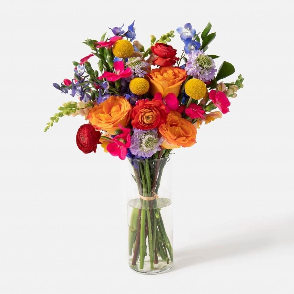 UrbanStems Flower Delivery in Portland Oregon
