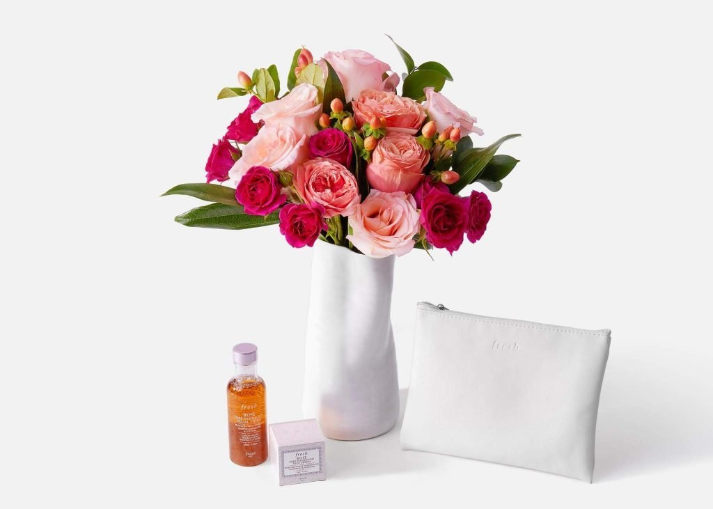 UrbanStems Gift Basket Delivery New York City