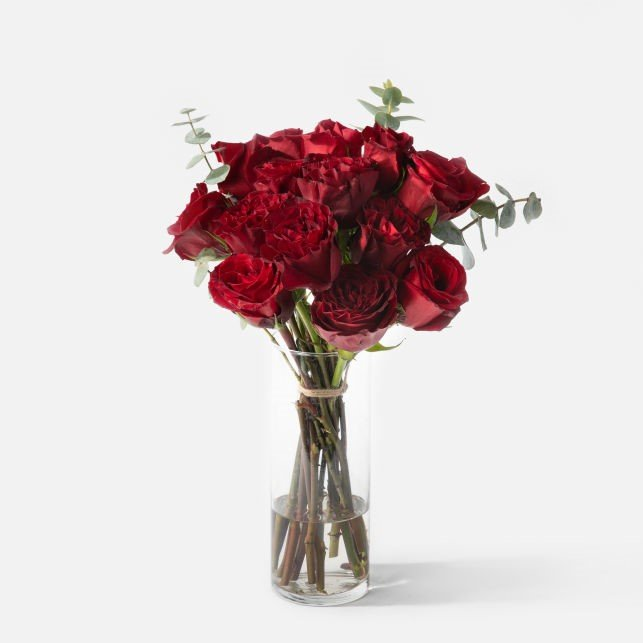 UrbanStems Roses Delivery in NYC