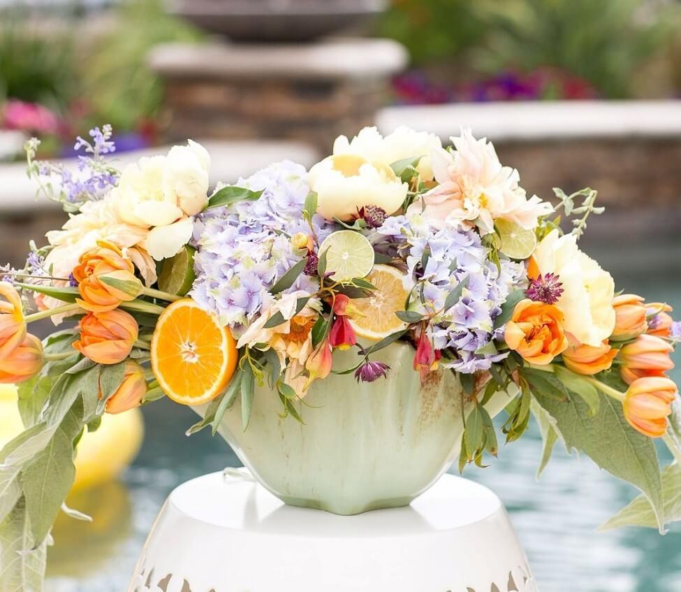 White Fig Designs Flower Delivery in Santa Clarita, California