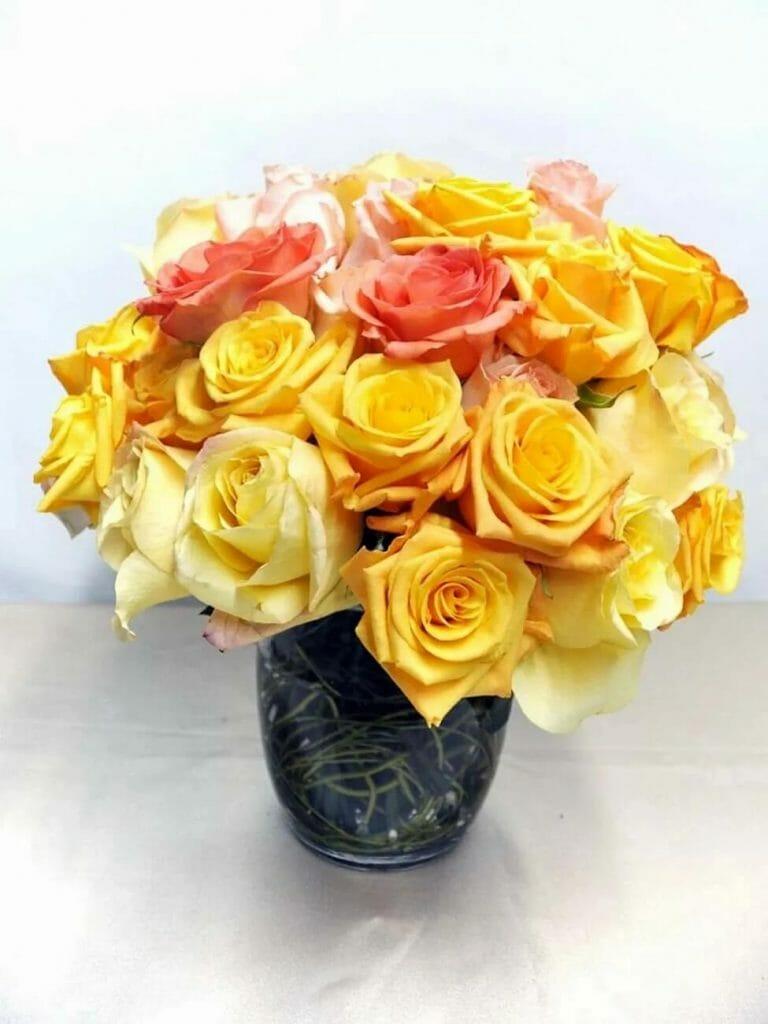 White-House-Florist-Flower-Delivery-in-Bellflower-CA