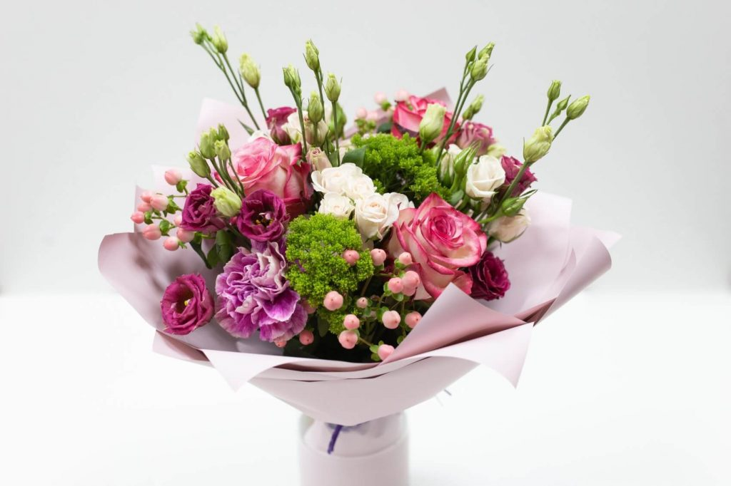 Best Florists for Flower Delivery in Van Nuys