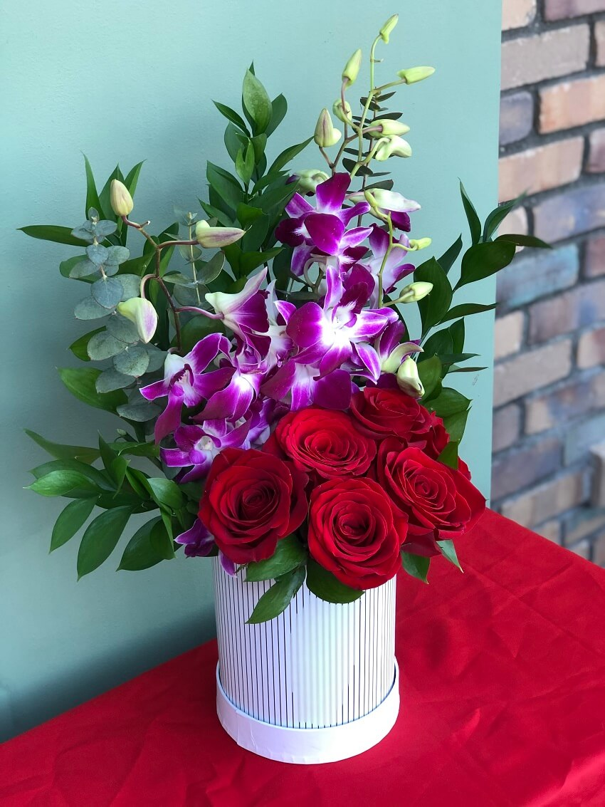American Flowers Delivery in Culver City, CA