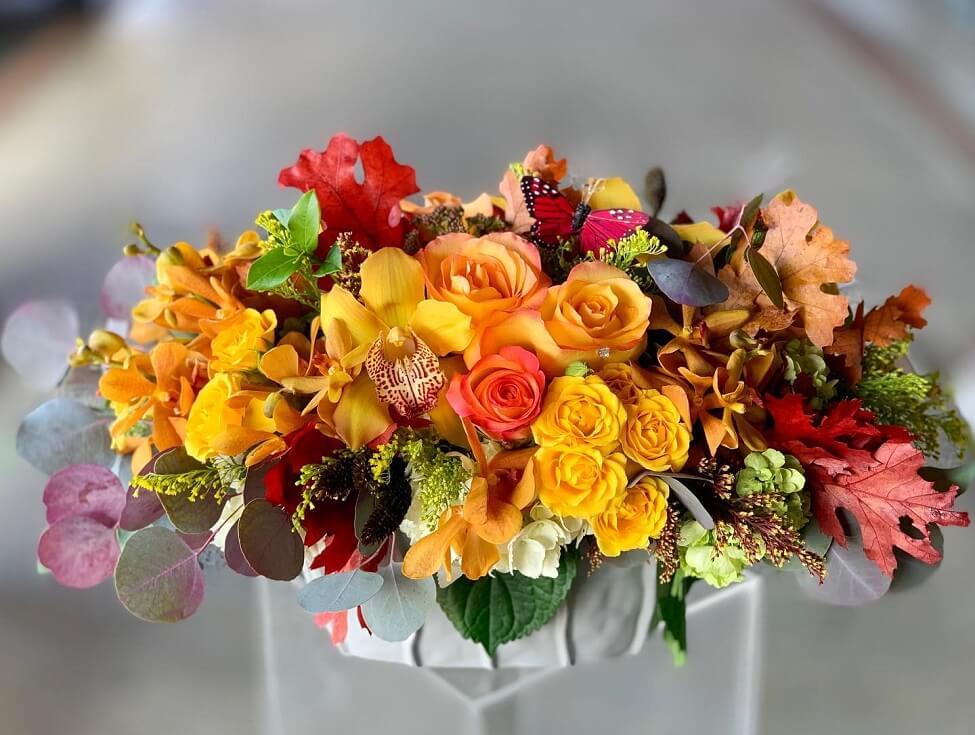 Andes Florist Flower Delivery in Rancho Palos Verdes, CA