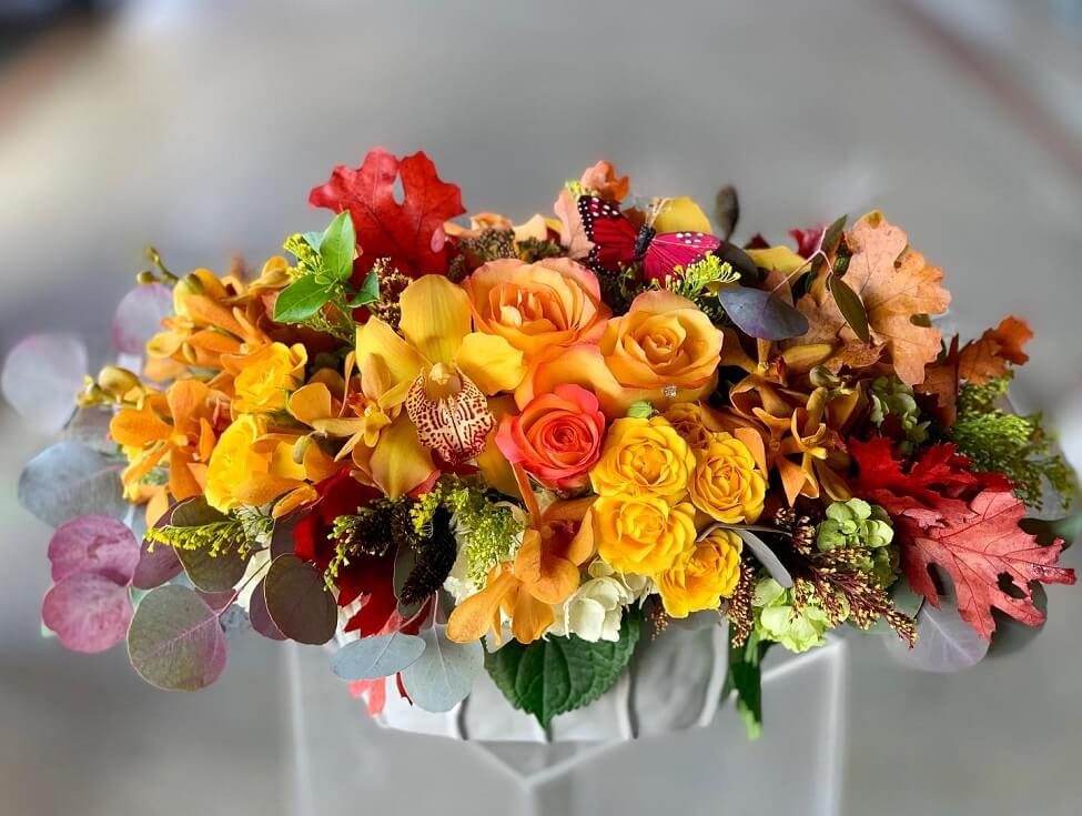 Andes Florist in Torrance, California