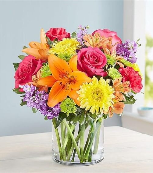 Angel's Flowers and Delivery in Hawthorne, CA