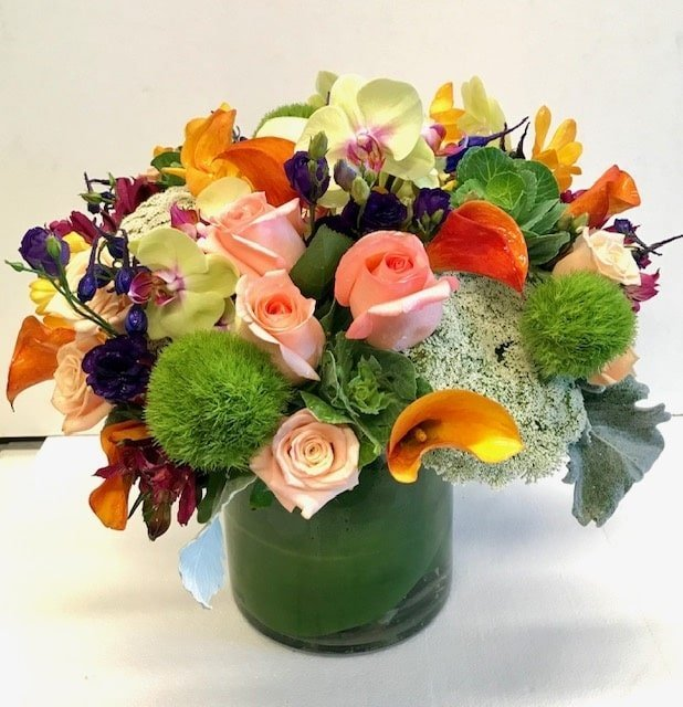 Ann's Flowers and Flower Delivery in Santa Monica, CA
