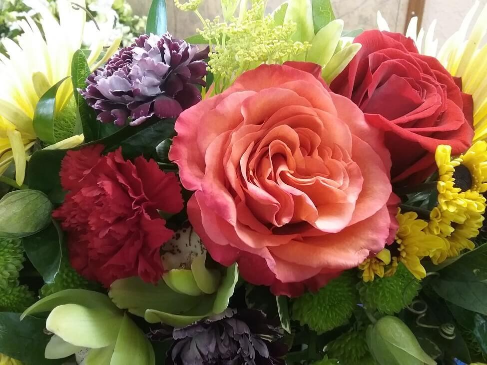 Arthur Pfeil Smart Flowers in San Anto