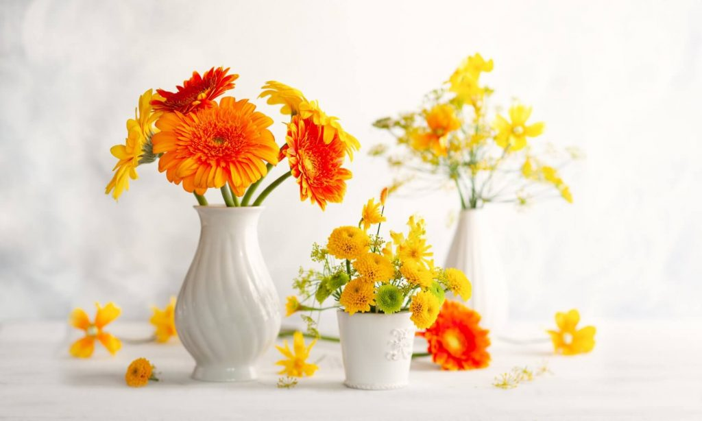 Best Florists for Flower Delivery in Bell Gardens, CA