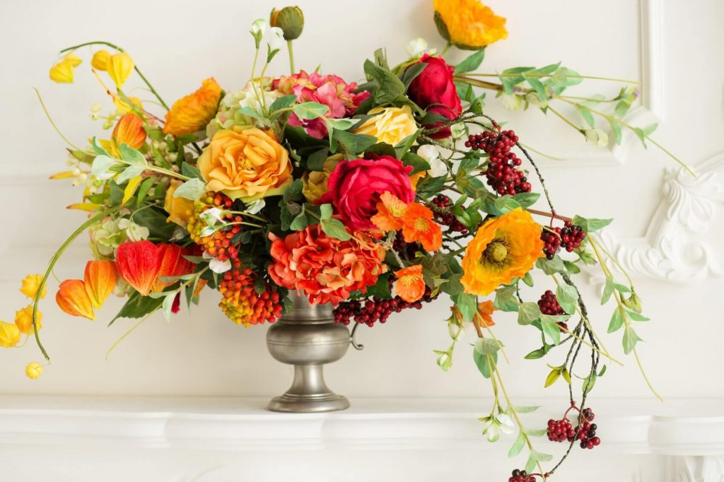 Best Florists for Flower Delivery in Brentwood, Los Angeles