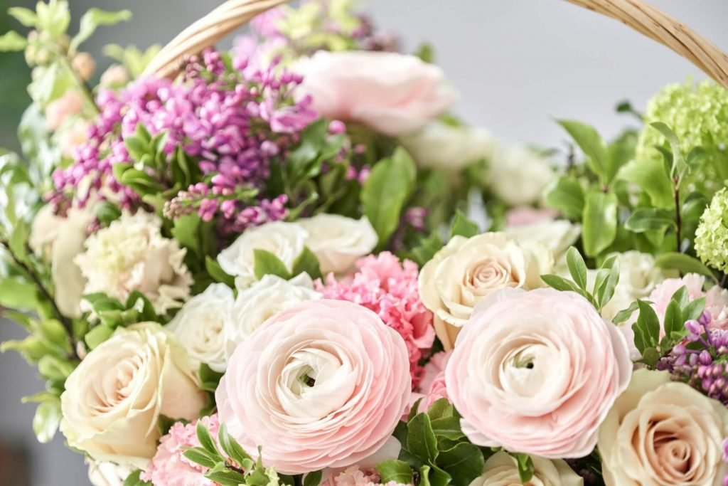 Best Florists for Flower Delivery in Temple City, CA