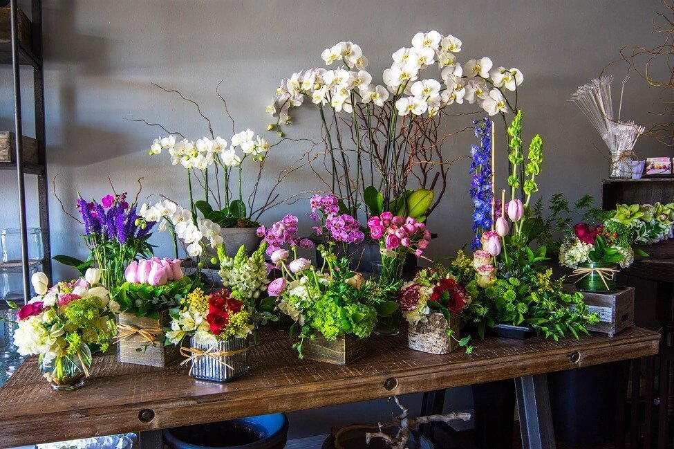 Bloom House Flowers and Gifts in Torrance, California