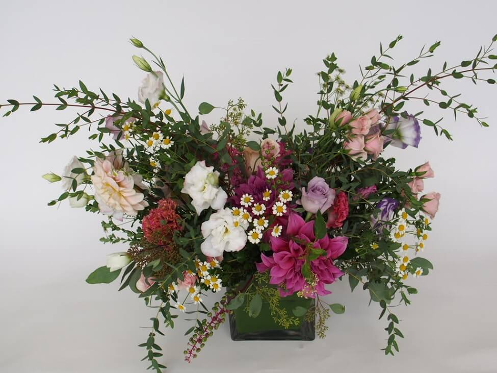 Blossom Floral Flower Delivery in Brentwood, Los Angeles