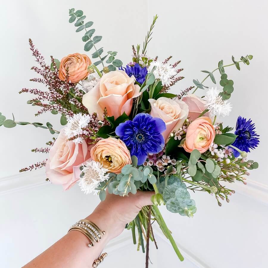 Blume Hause Florist and Flower Delivery Service in San Antonio, Texas
