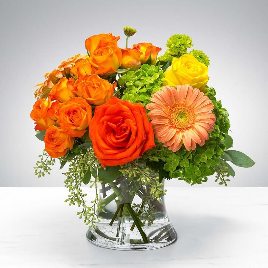 Blushing Petals Florist in Hawthorne, CA