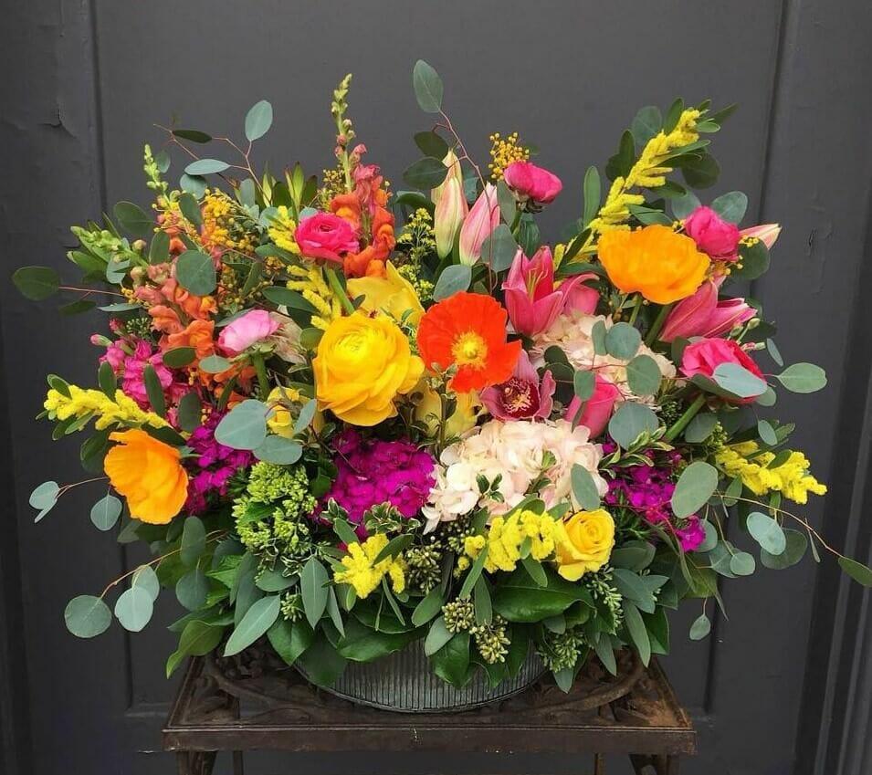 Brad Larsen Florals in Pasadena, California