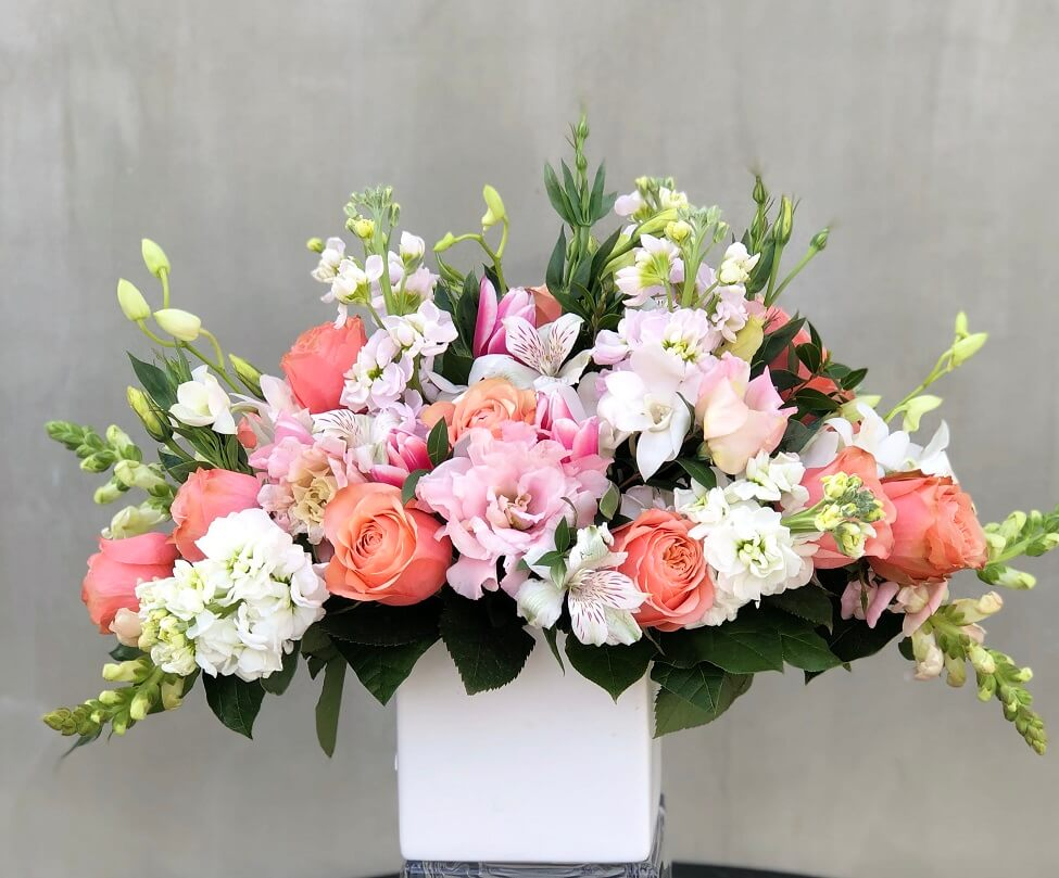 Brenda's Flowers for Delivery in Marina Del Rey, CA