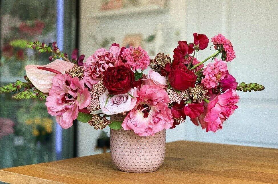 Cali Bouquet Flower Delivery in Manhattan Beach, CA