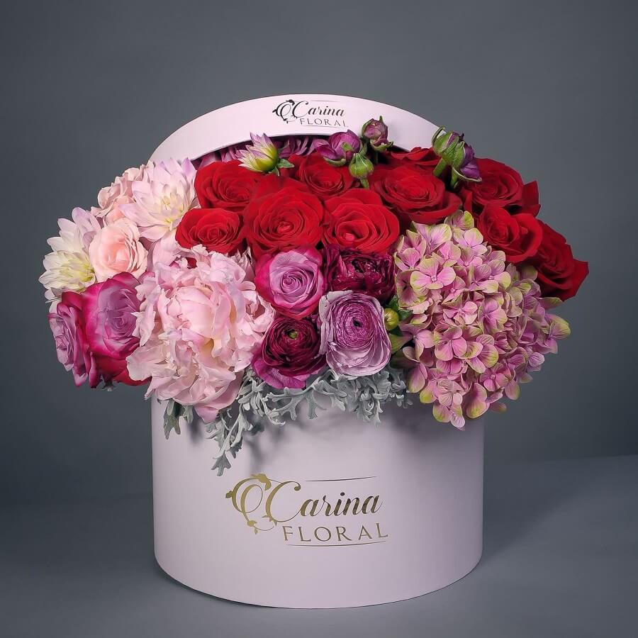 Carina Floral and Flower Delivery in Covina, California