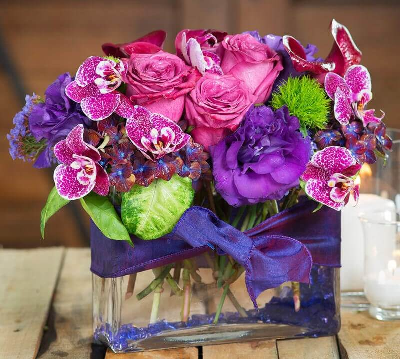 Designs By David Flower Delivery in Westwood, Los Angeles