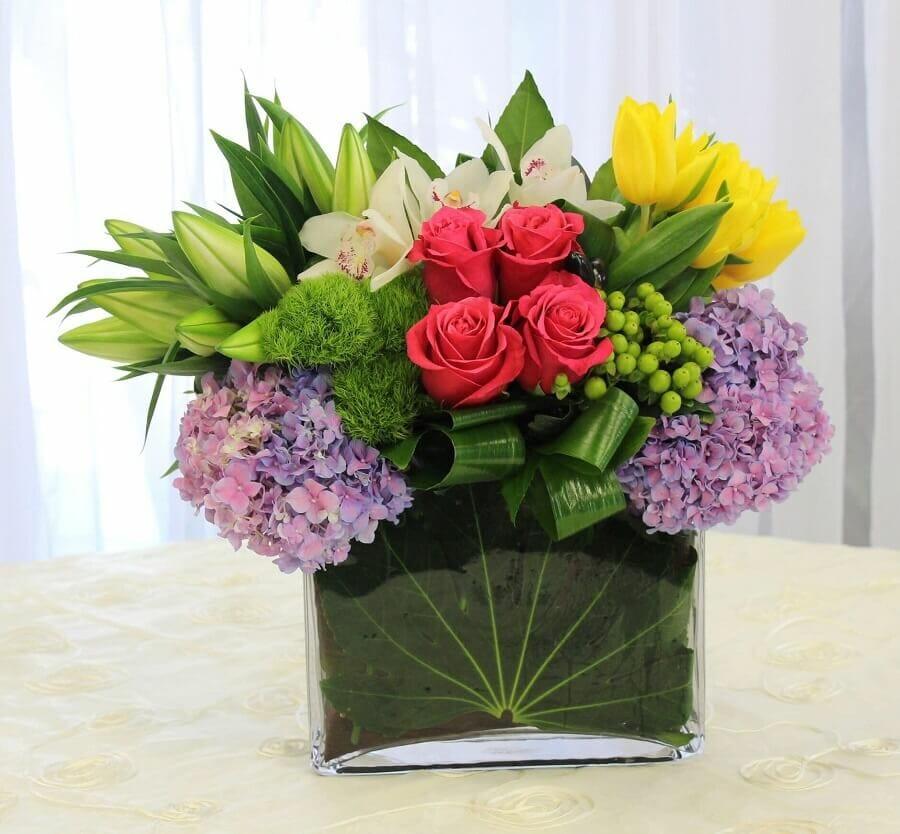 Duran's-Flowers-in-Highland-Park_-California
