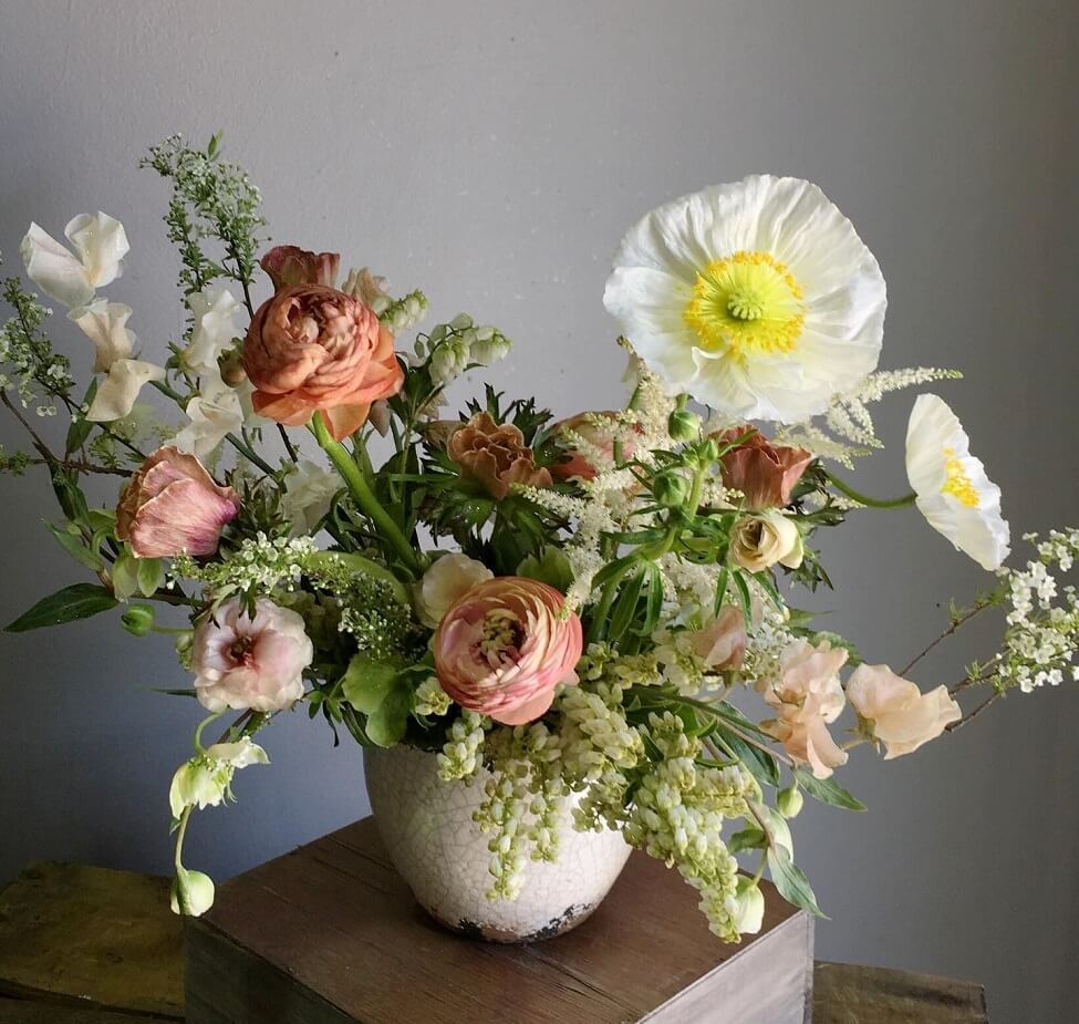 Fiore Designs and Flower Delivery in Venice, California