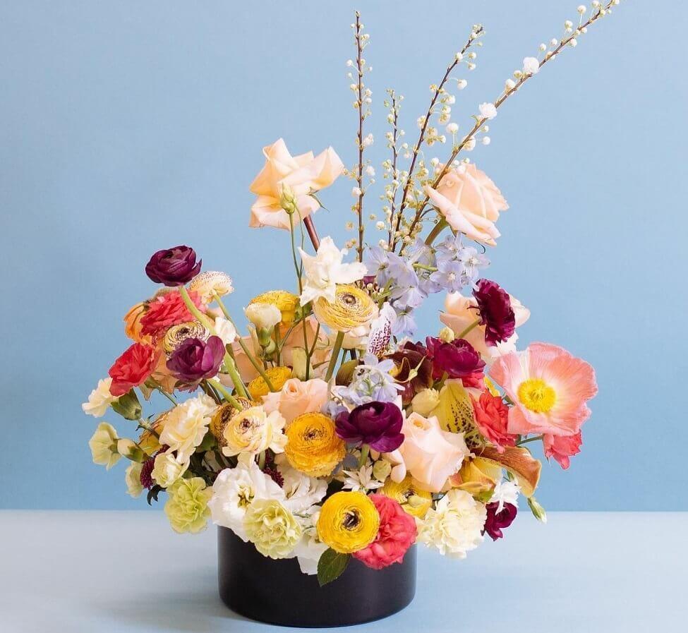 Floom Flower Delivery in San Gabriel, CA