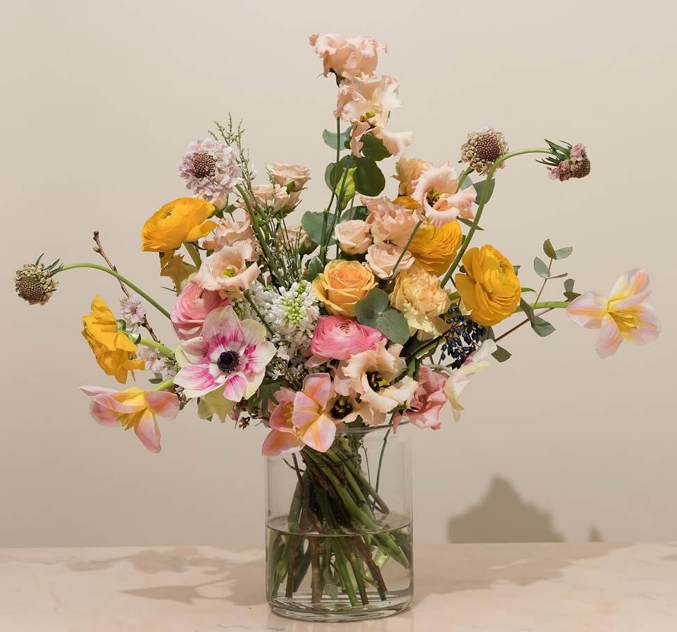 Floom Same Day Flower Delivery Service in Thousand Oaks, California