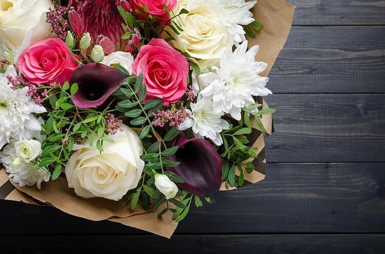 Flower & Plant Delivery Guides