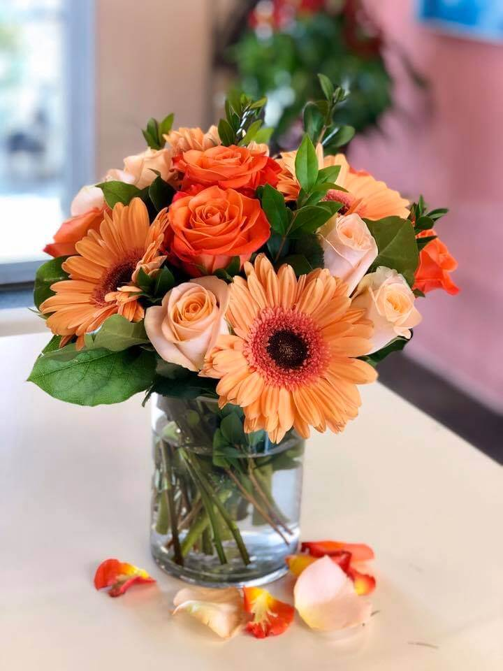 Flowers by Eugene Flower Delivery in West Covina, California
