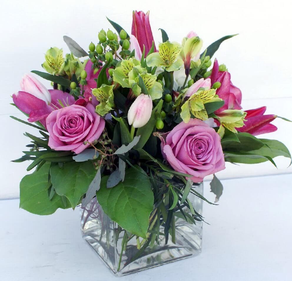Flowers by Robert Taylor in Walnut, CA
