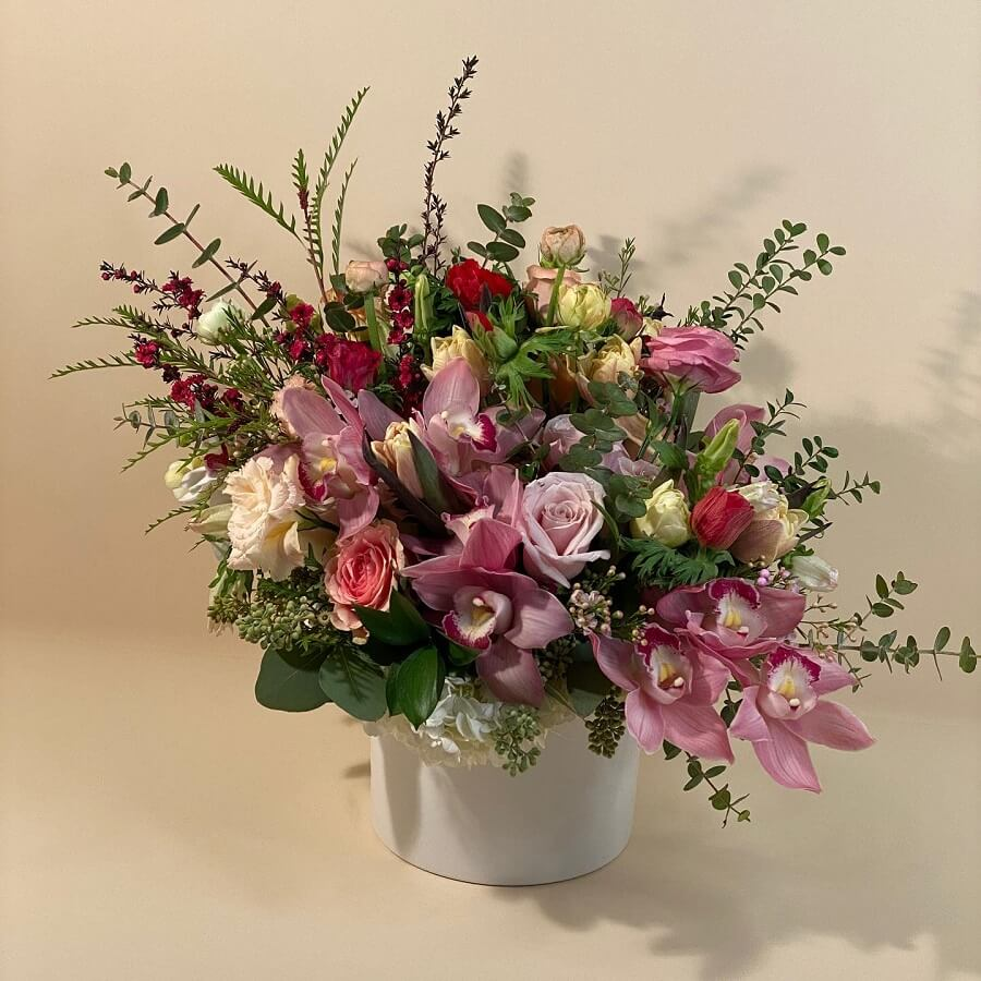 French Florist Flower Delivery in Beverly Hills, CA