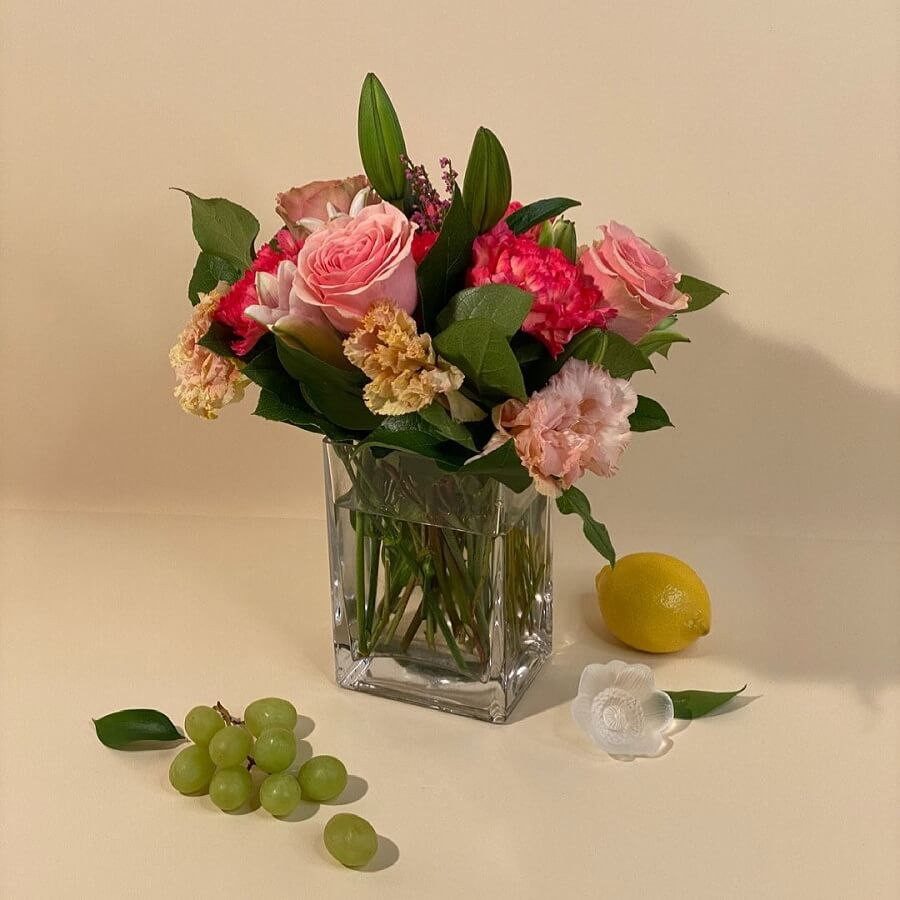 French Florist Same Day Flower Delivery in Beverly Hills, CA