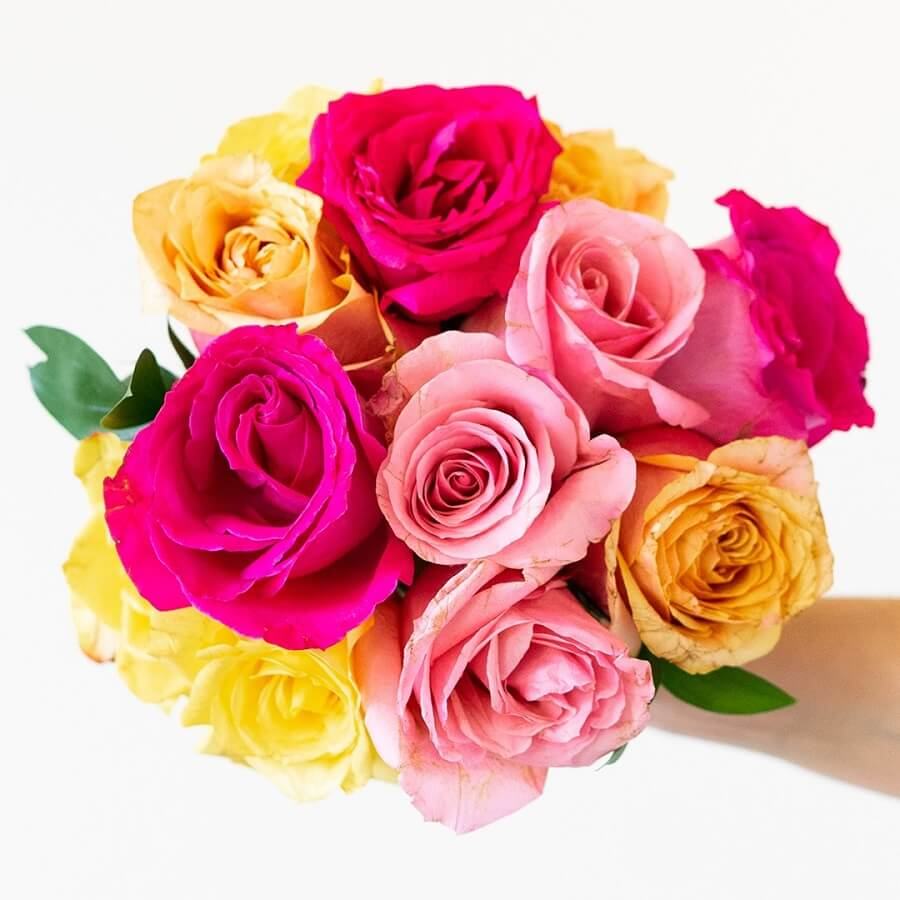 FromYouFllowers Same Day Flower Delivery in Glendora, California