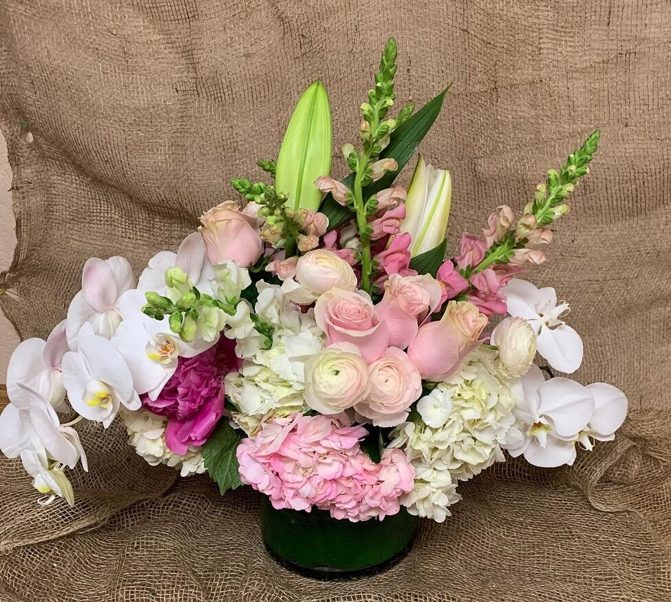 Garden Florist Same Day Flower Delivery in Thousand Oaks, CA