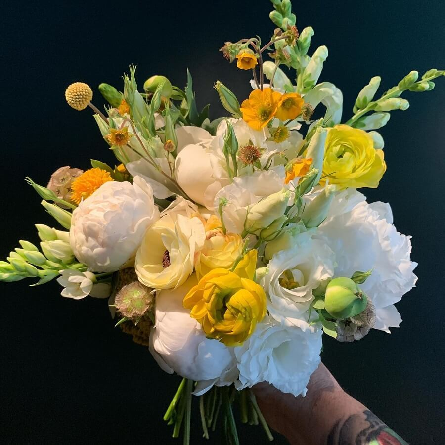 Gilly Flowers for Delivery in Echo Park, California