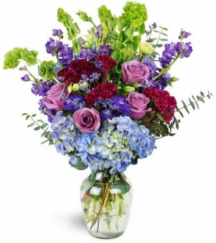 Grand Florist Flower Delivery in Glendora, CA