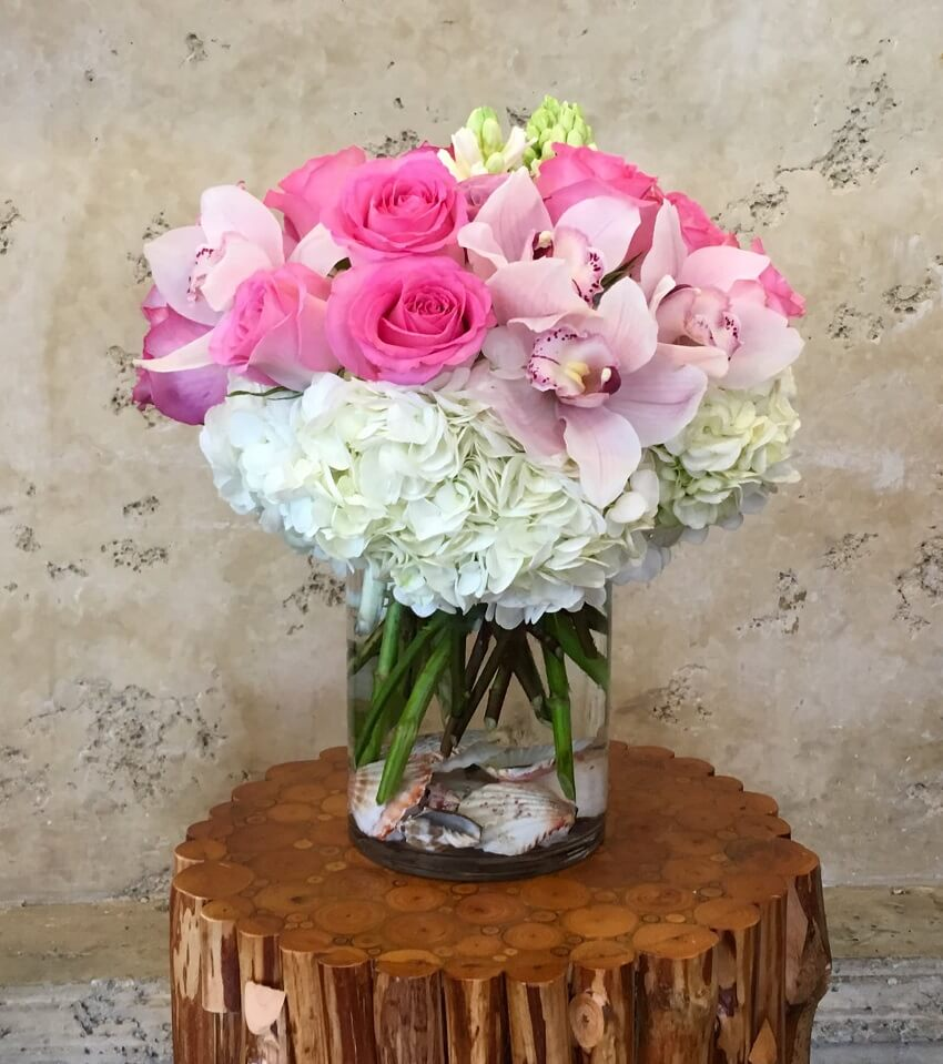 Heather's Flowers for Delivery in Marina Del Rey, CA