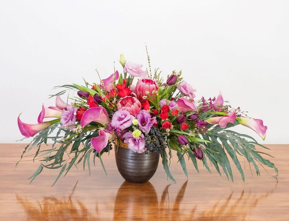 Hidden Door Floral Studio in Torrance, CA